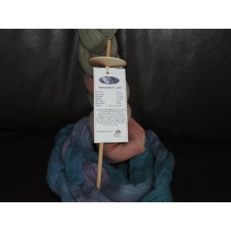 Handspindel (Kopfspindel) – Ahorn 31 Gramm