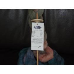 Handspindel (Kopfspindel) – Ahorn 24 Gramm