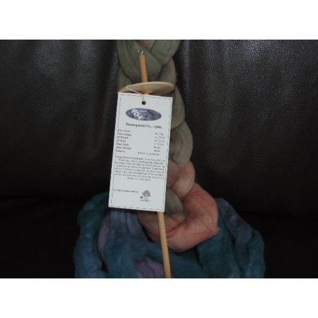 Handspindel (Kopfspindel) – Ahorn 23 Gramm