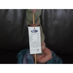 Handspindel (Kopfspindel) – Birne 27 Gramm