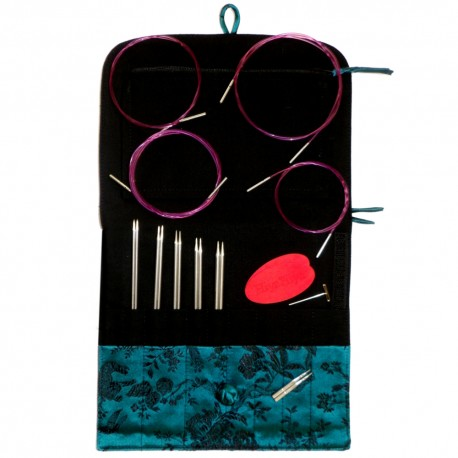 Interchangeable Sock Set