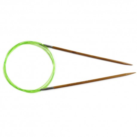 Rundstricknadeln aus Bambus