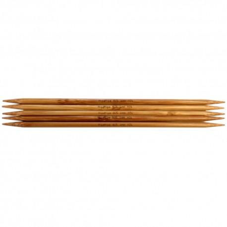 Strumpfnadeln - Bambus