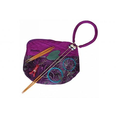 "Knit & Go Set 5"" Sharp"