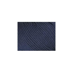 Rowan Wool Cotton DK 0909 French Navy
