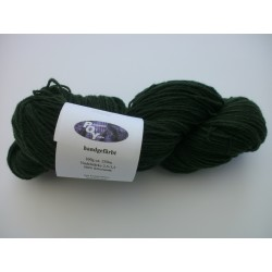 "Paradise of Yarn handdyed ""Moos"""