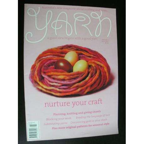 YARN issue 2 March 2006