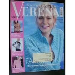Verena Sommer 2004
