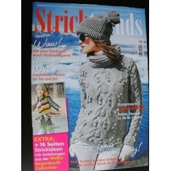 Stricktrends Winter 2014