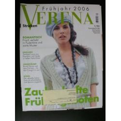 Verena Frühjahr 2006