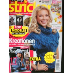 Simply Stricken Oktober/November 2013