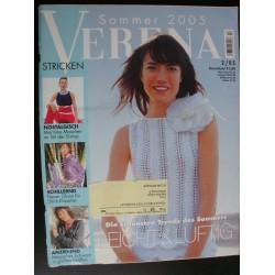 Verena Sommer 2005