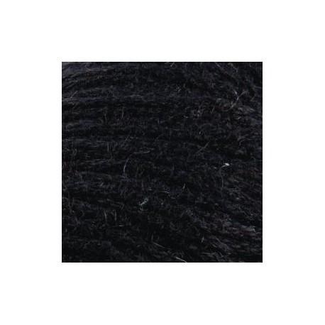 Rowan Creative Linen 646 Pitch Black